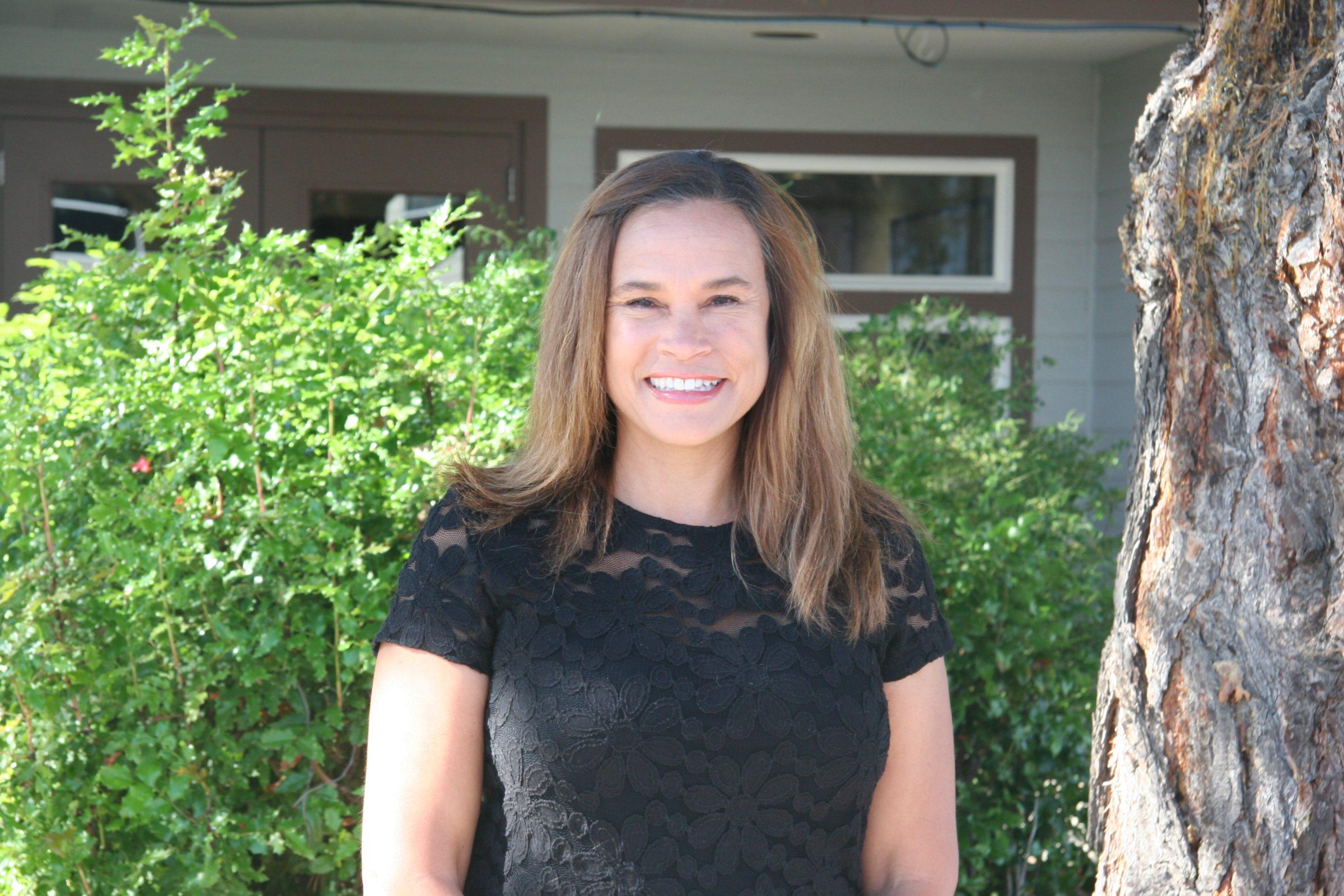 Rebecca Symons